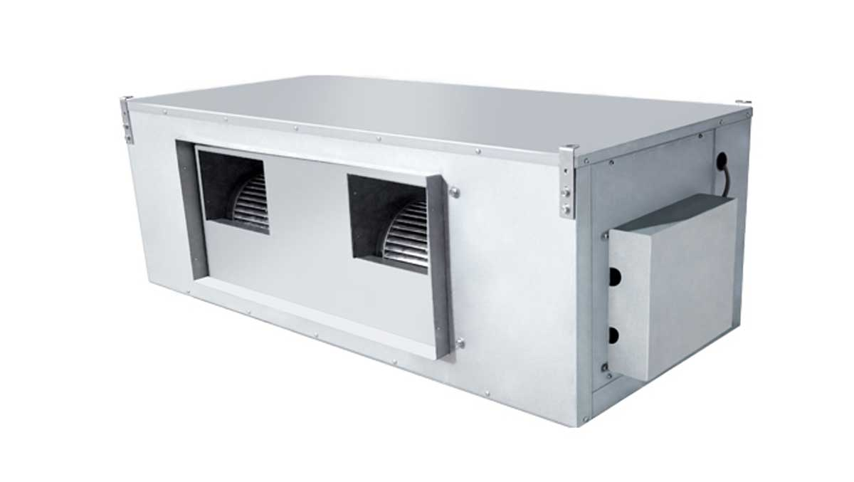 high-eps-ducted-unit